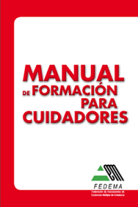 Manual cuidadores FEDAMA