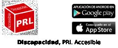 Discapacidad, una aplicación para entorno móvil iOS y Android