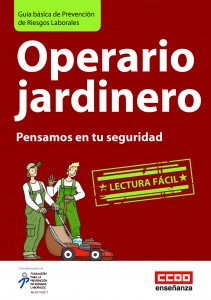 Guia Jardinero